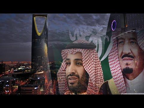السياحة السعودية: للجميع إلا العرب