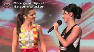 Video The X Factor UK - Emotional Moments (2/4) MP3, 3GP, MP4, WEBM, AVI, FLV Agustus 2018