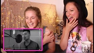 Vocal Coach REACTS to DARYL ONG- THINKING OUT LOUD-cover