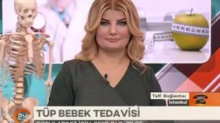 Tüp Bebek Öncesi Testler - 24TV Sağlık Merkezi - Prof. Dr. Süha Sönmez