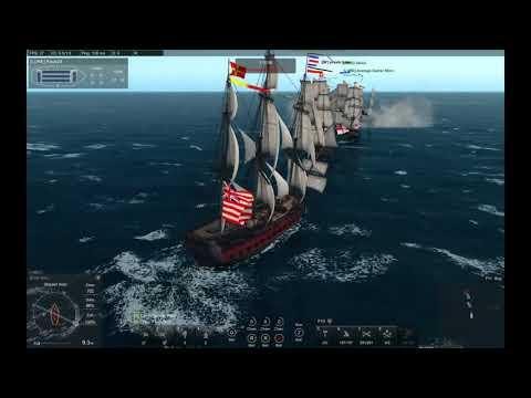 Naval Action - Pirates Revenge