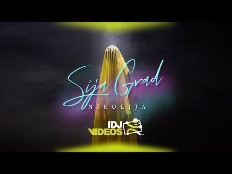 Sija grad - Nikolija - nova pesma, tekst pesme i tv spot