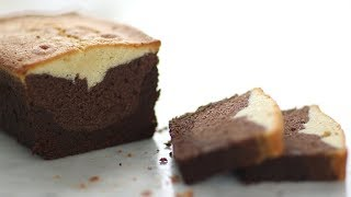 Three-Layer Pound Cake - Everyday Food with Sarah Carey by Everyday Food