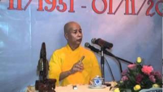 05 - Mười Hạnh Đưa Người Phật Tử Đi Tới Đời Sống Cao Thượng