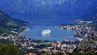 Boka KotorskaCrna Gora