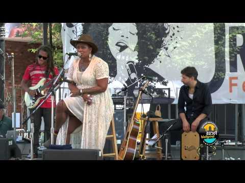 Springfield Jazz & Roots Festival - Deva Mahal