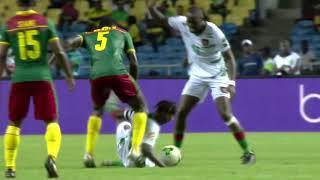 Zezinho highlights (Guinea-Bissau)