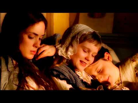 """Little Women 1994 Film - """"As I Love My Sisters"""" (Color HD)"""