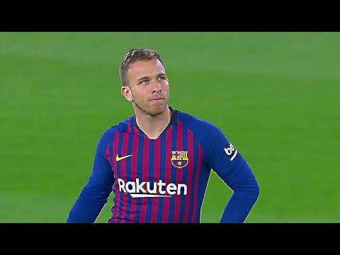 Arthur Melo 2018/19 - The Start ● Skills Show FC Barcelona - Thời lượng: 5 phút, 3 giây.