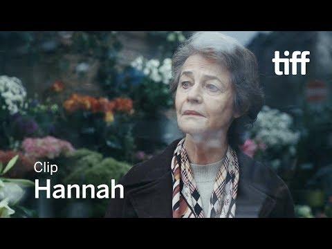 Hannah (1st Clip)