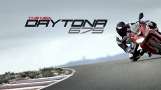 4. 2013 Triumph Daytona 675 and 675 R official video