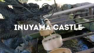 Inuyama Japan  City new picture : Video Blog 12 - Inuyama Castle, Japan