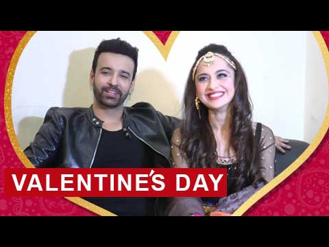 Aamir Ali & Sanjeeda Sheikh Share Their RELATIONSH
