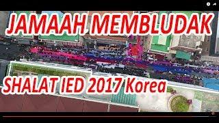 Video SHALAT IDUL FITRI TERMERIAH DI KOREA SELATAN 2017 MP3, 3GP, MP4, WEBM, AVI, FLV November 2018