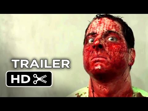 Motivational Growth Official Trailer (2014) - Jeffrey Combs Horror Fantasy Movie HD
