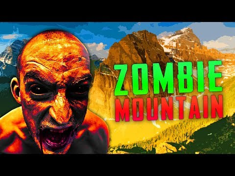ZOMBIE MOUNTAIN: RIJARTA (Call of Duty Zombies)