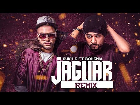 Jaguar (Audio Remix) | DJ Chetas | Muzical Doctorz