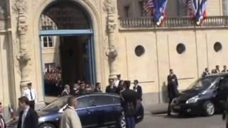 Video Sarkozy et Obama - 6 juin 2009 MP3, 3GP, MP4, WEBM, AVI, FLV September 2017