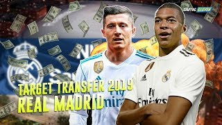 Video 7 Pemain Incaran Real Madrid di Bursa Transfer Januari 2019 - Rumor Transfer MP3, 3GP, MP4, WEBM, AVI, FLV Maret 2019