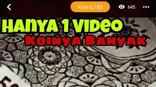 Video Cara Cepat Menghasilkan Koin Banyak Di Kwai Go MP3, 3GP, MP4, WEBM, AVI, FLV Juli 2018