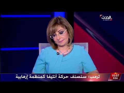 لميس الحديدي تنتقد سلوك محمد رمضان في فرح شقيقته