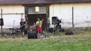 Video Víčko - Žluťák (9.7.2016 Hájenka - Live)