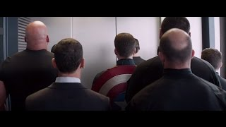 Nonton Captain America 2   Elevator Scene   Hd   Film Subtitle Indonesia Streaming Movie Download