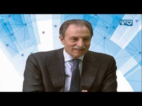 L'INTERVISTA - 2 - VITO BARDI