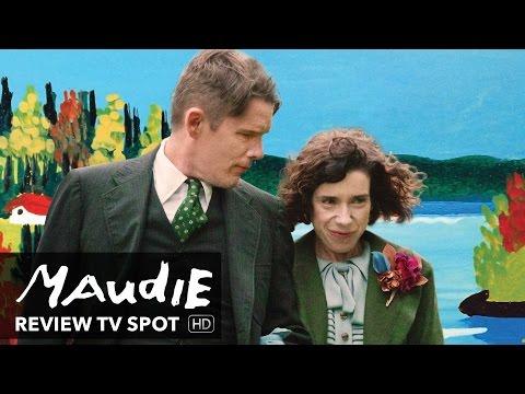 Maudie (International TV Spot 'Review')