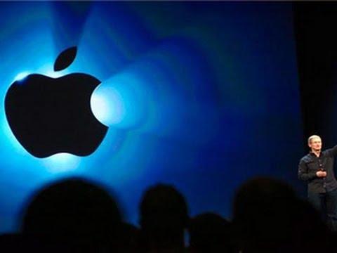 Apple unveils new iOS, Mac Pro at WWDC