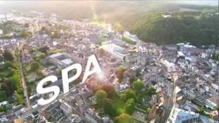 [EuroSkills 2012] Presentation