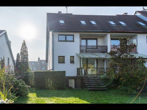 Video Řadový rodinný dům 247 m2, Hlučín