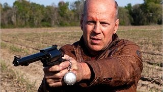 Nonton Looper First And Last Scene 2012   Bruce Willis   Joseph Gordon Levitt Film Subtitle Indonesia Streaming Movie Download