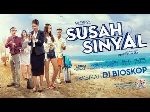 Download Video SUSAH SINYAL - BEHIND THE SCENES