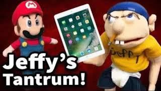 Super Mario Logan - Jeffy's Tantrum