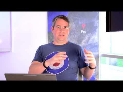 Matt Cutts: How does Google use Percolator, Dremel  ...