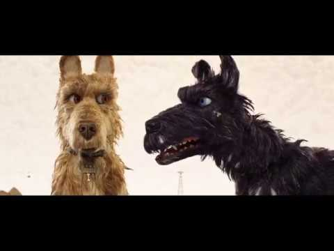 ISLE OF DOGS | NZ Trailer1| In Cinemas May 3