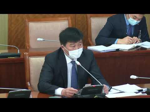Х.Болорчулуун: Монгол наадам шударга болох ёстой