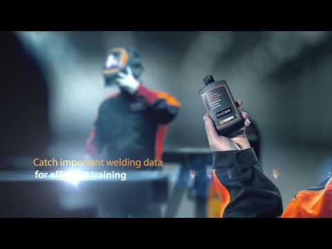 Kemppi Arc System 2.0 ArcQuality - Welding quality management