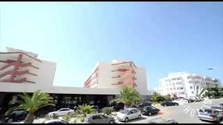 Un video resumen de como es el hotel Be live Family Palmeiras del Algarve, que sera la sede del Algarve Festival 2016. Un fantástico hotel con las ...