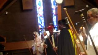 Debre Selam Medhane Alem Ye Ethiopian Orthodox Church MN ሰኔ ሚካኤል