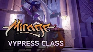 Обложка к игре Mirage: Arcane Warfare