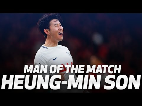 Video: SONNY'S DOUBLE! Man of the Match v AFC Bournemouth