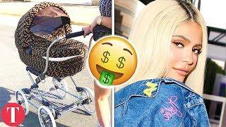 Video 25 Things Kylie Jenner Spends Her Millions On MP3, 3GP, MP4, WEBM, AVI, FLV Juli 2019