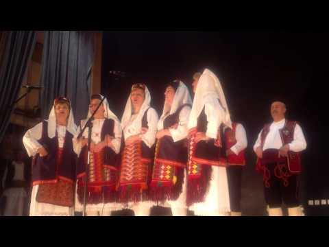 KUD ZORA iz Kragujevca  -  Ja ojkaču volim zapjevati