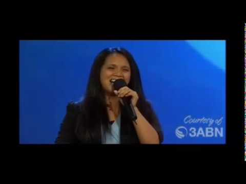 Celestine - Midnight Cry (3ABN Spring Campmeeting )2014
