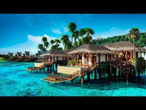 Biệt thự biển Premier Village Phú Quốc LH 0937 167 883