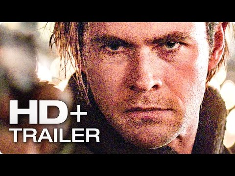 BLACKHAT Trailer Deutsch German [HD]