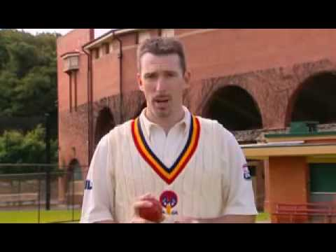 Cloverdale Cricket Masterclass fast bowling tips 2