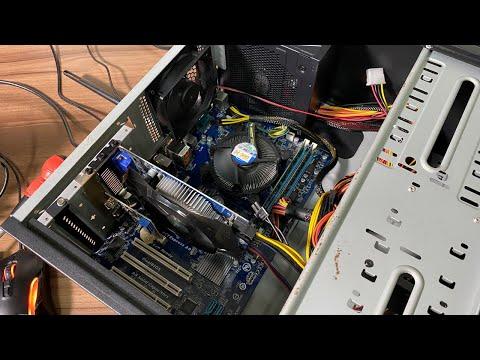 【Huan】 幫朋友組一台3000元預算的遊戲電腦(CC字幕)